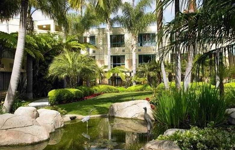 Sheraton La Jolla Hotel - General - 1