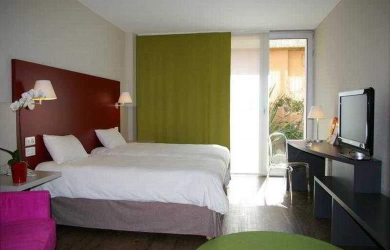 Adonis Hotel Avignon Sud - Room - 9