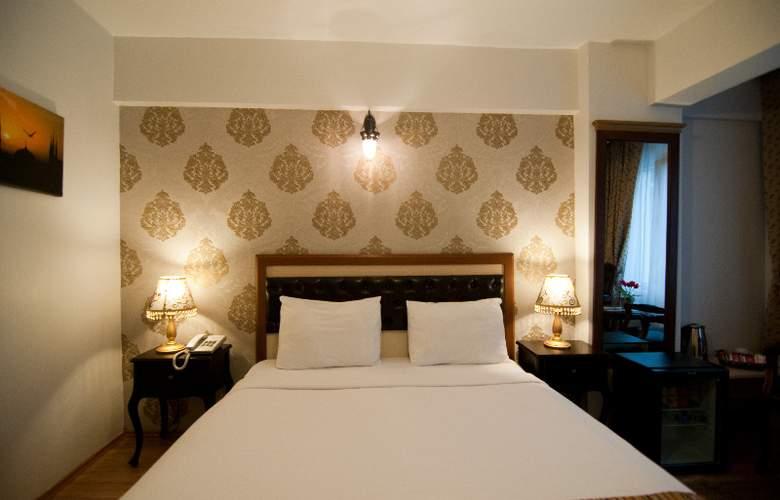 Noahs Ark Hotel - Room - 11