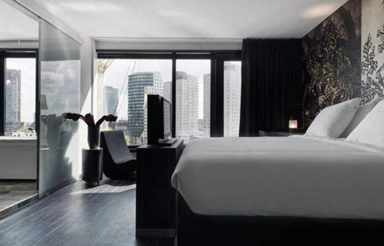 Mainport Design Hotel - Room - 26