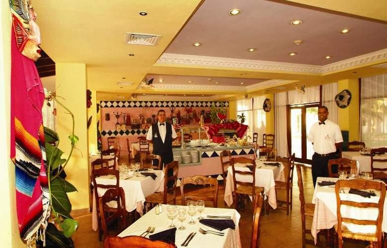 Roc Barlovento  - Restaurant - 21
