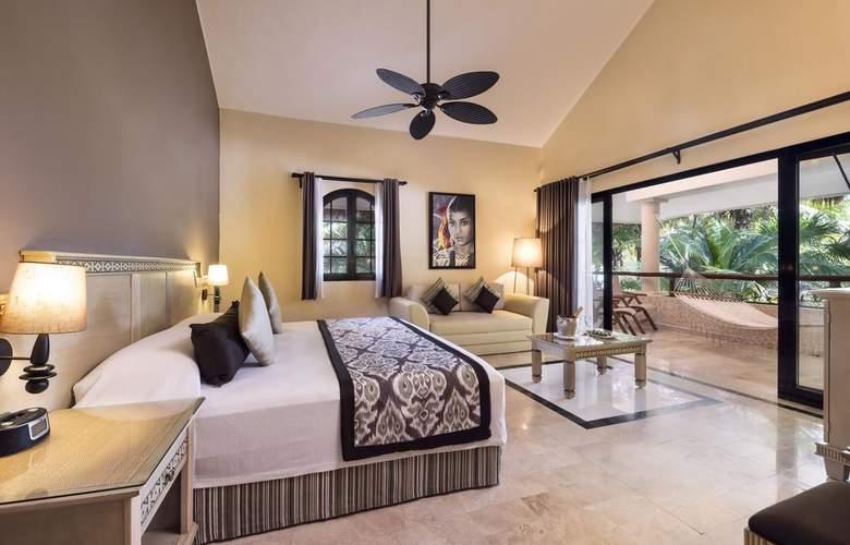 Grand Palladium Kantenah Resort & Spa - Room - 1