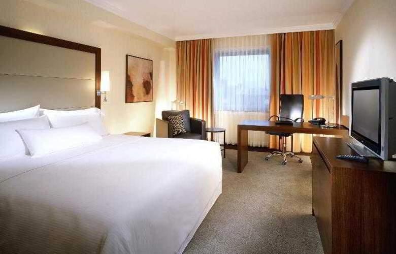 The Westin Grand Frankfurt - Hotel - 31