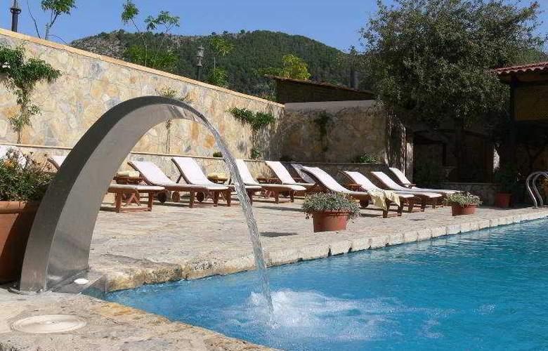 Monnaber Nou Spa, EcoHotel & Restaurante - Pool - 33