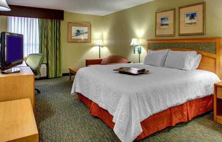 Hampton Inn Ft. Lauderdale West Pembroke Pines - Hotel - 9