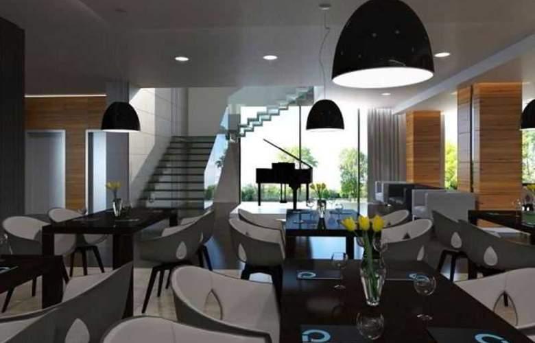 Q Hotel Plus Krakow - Hotel - 4
