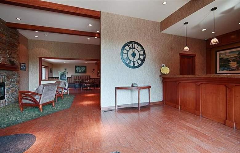 Best Western Driftwood Inn - General - 54