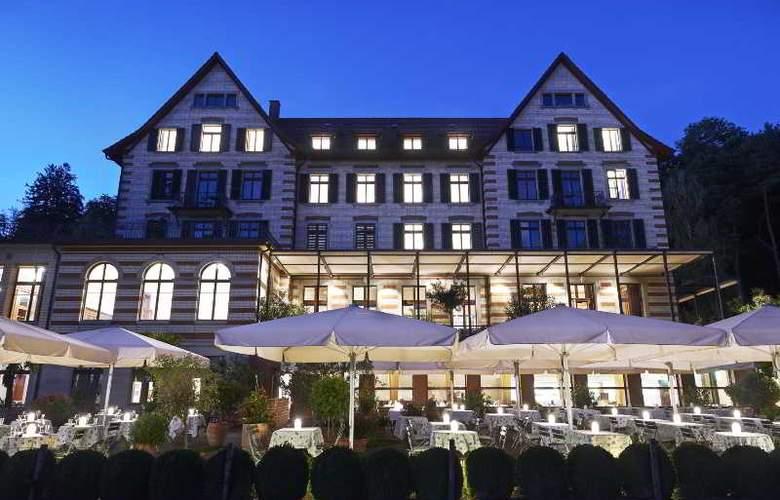 Sorell Zurichberg - Hotel - 11