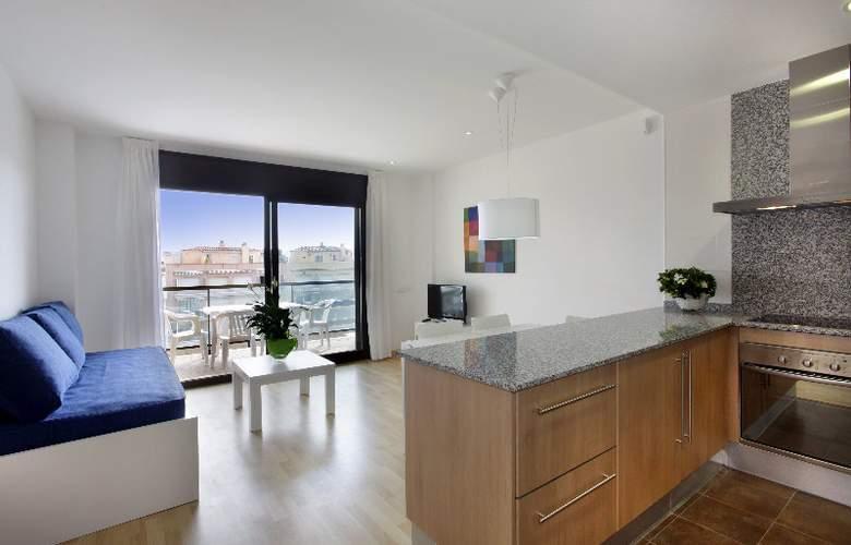 Pierre & Vacances Empuriabrava Marina - Room - 13