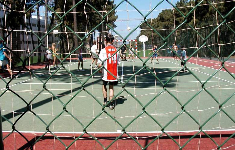 Roc Marbella Park - Sport - 4