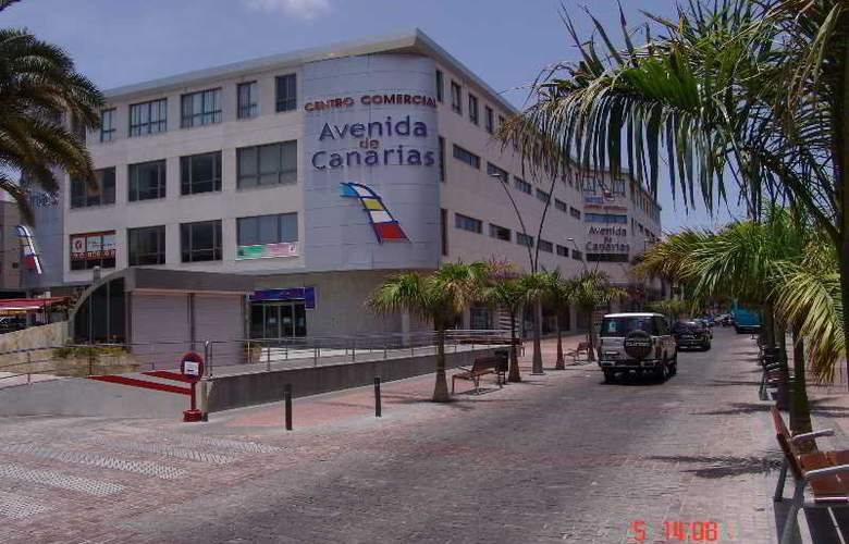 Avenida de Canarias - Hotel - 5