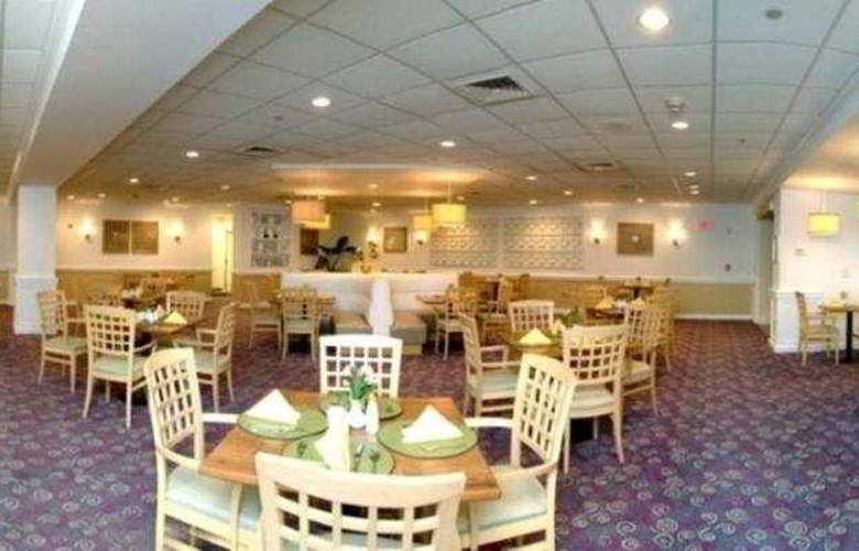 DoubleTree by Hilton Hotel Downtown Wilmington - Legal District - Restaurant - 1