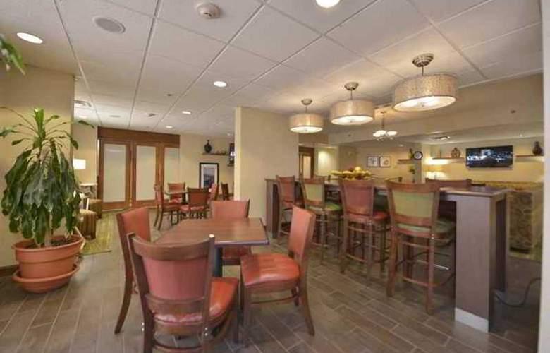 Hampton Inn Wytheville - Hotel - 6