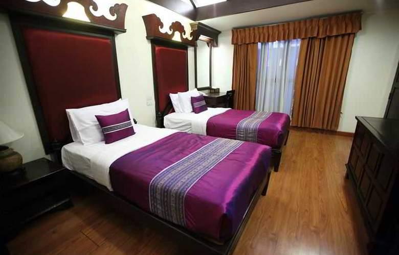 Raming Lodge Hotel & Spa - Room - 11