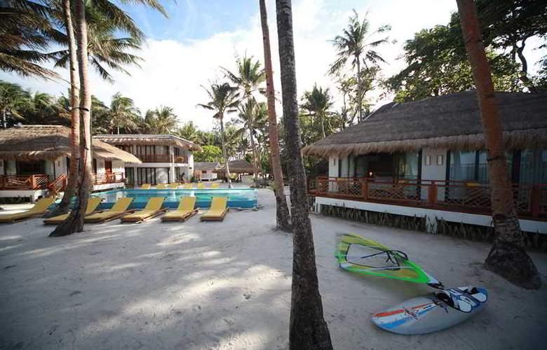 Rieseling Boracay Beach Resort - Hotel - 6