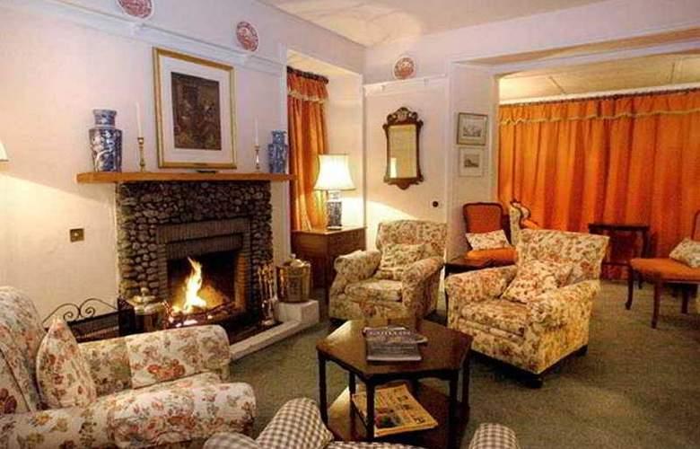 Eilean Iarmain Hotel - Room - 5