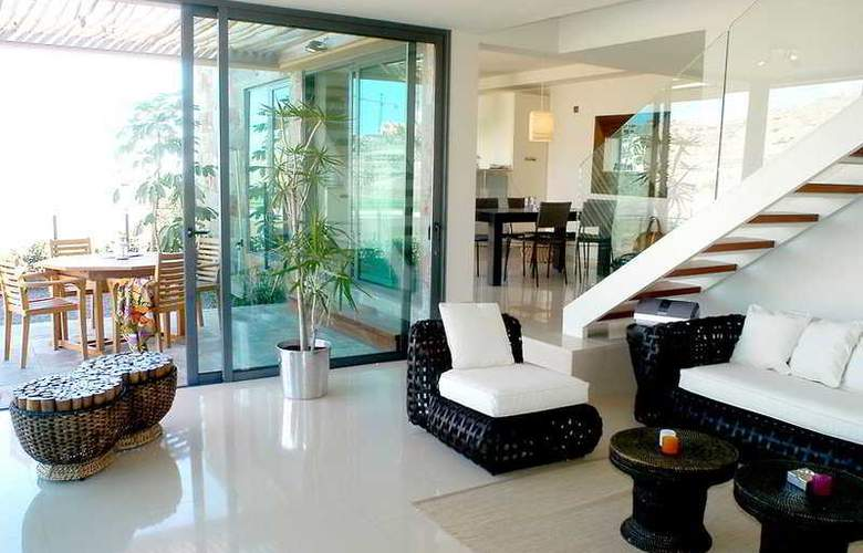 Villas Salobre - Room - 3