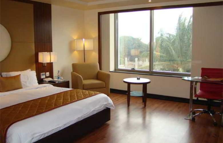Aurick Hotel - Room - 13