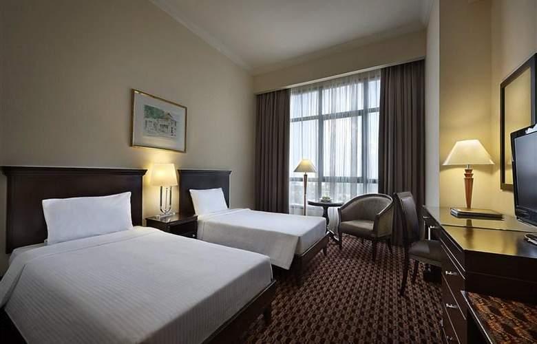 Berjaya Georgetown Hotel Penang - Room - 15