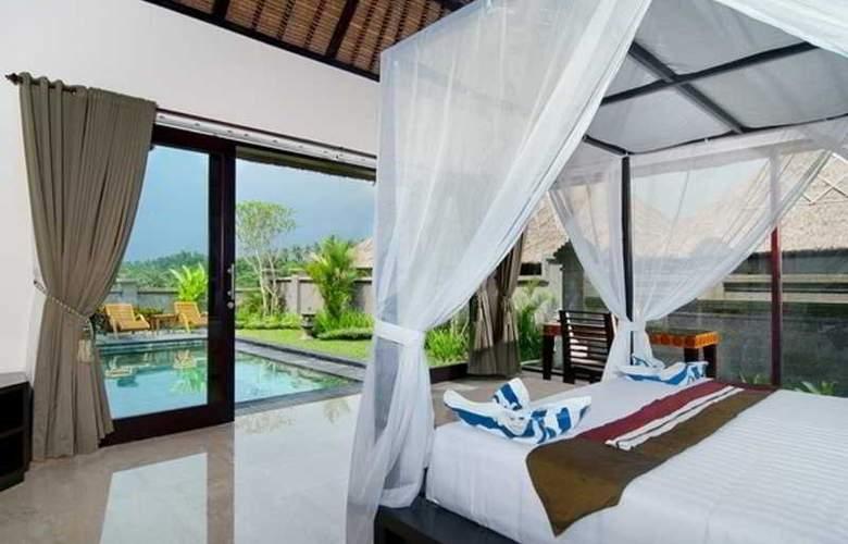 Santi Mandala Luxury Villa - Room - 3