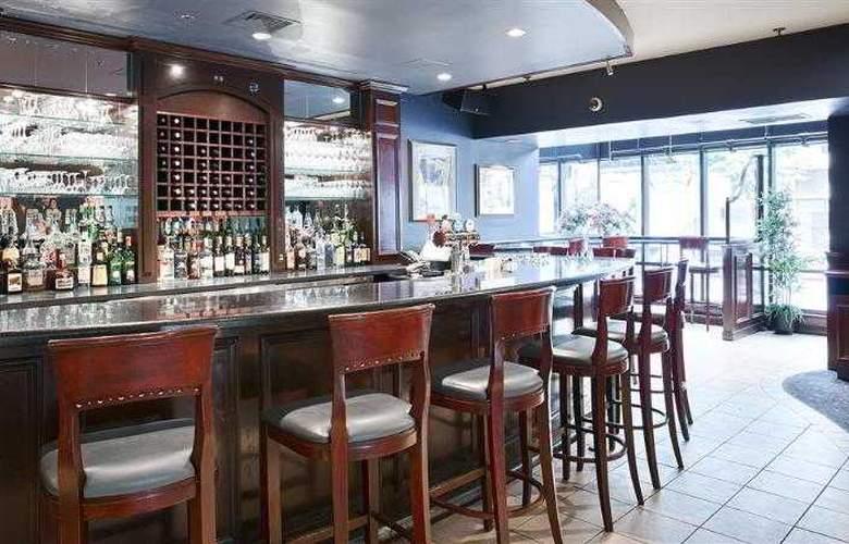 Best Western Ville-Marie Hotel & Suites - Restaurant - 47