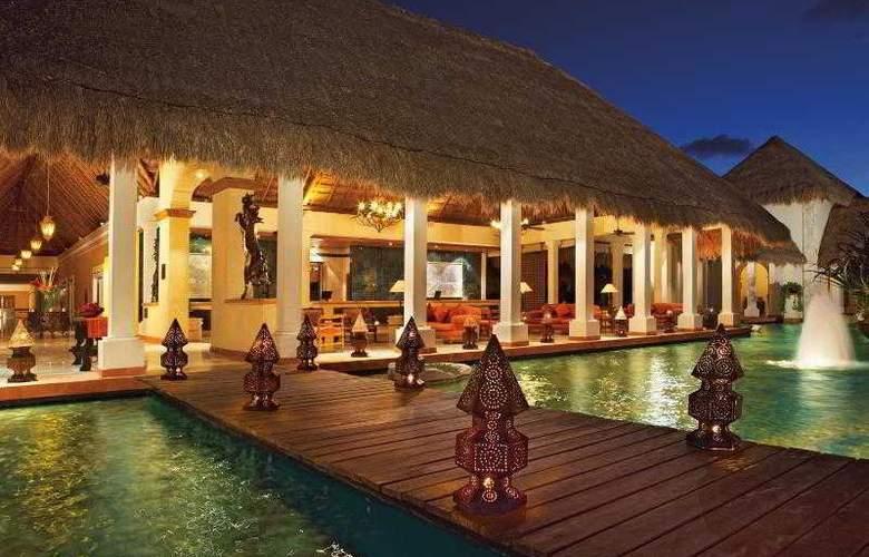 Now Sapphire Riviera Cancun - Hotel - 12