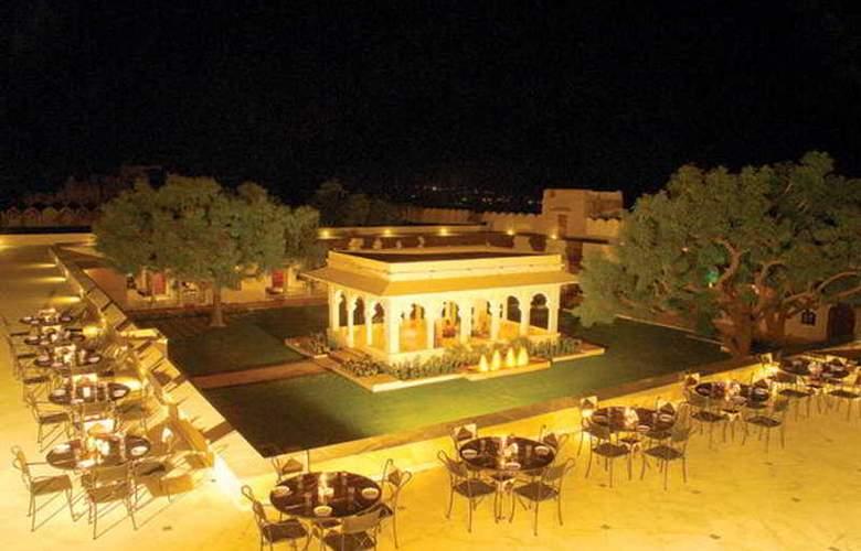 Sardargarh Heritage - Restaurant - 9