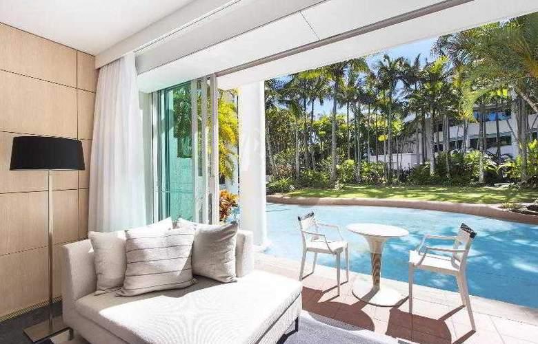 Sheraton Grand Mirage Resort, Gold Coast - Hotel - 11