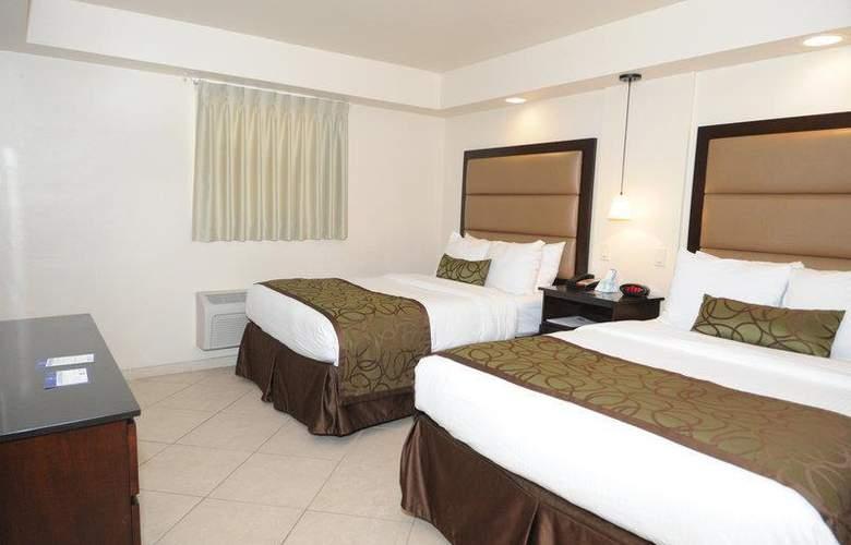 Best Western Plus Beach Resort - Room - 237