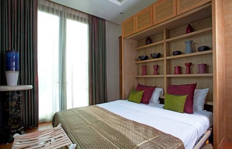 Manathai Villas Sylvia Pattaya - Room - 4