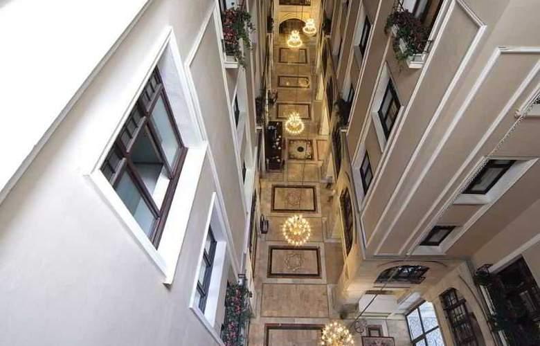 Legacy Ottoman Hotel - General - 13