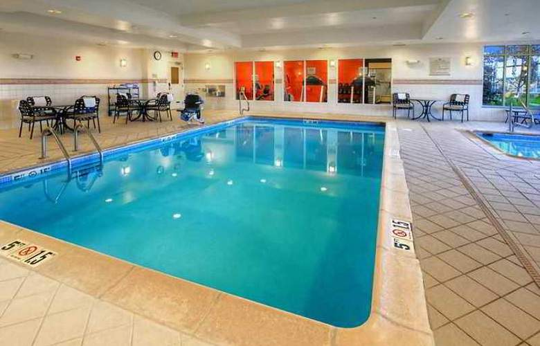 Hilton Garden Inn Great Falls - Hotel - 2