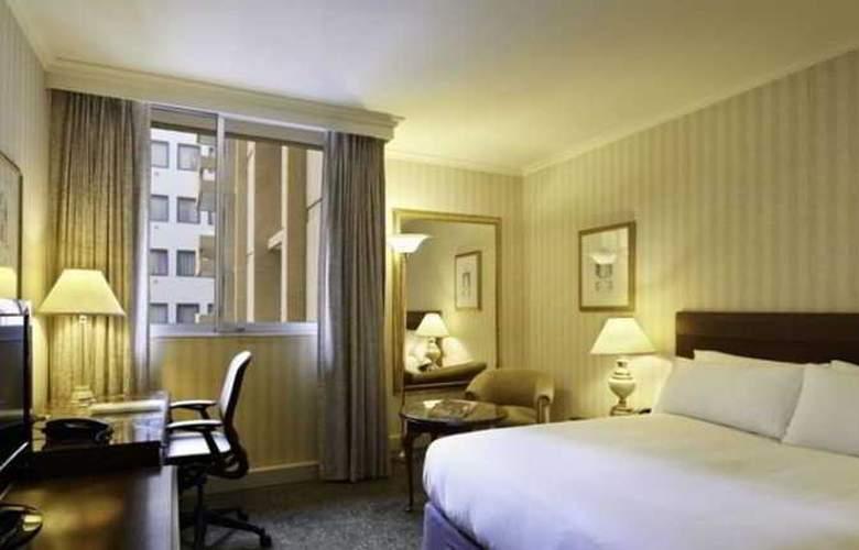 Parmelia Hilton Perth Hotel - Room - 13
