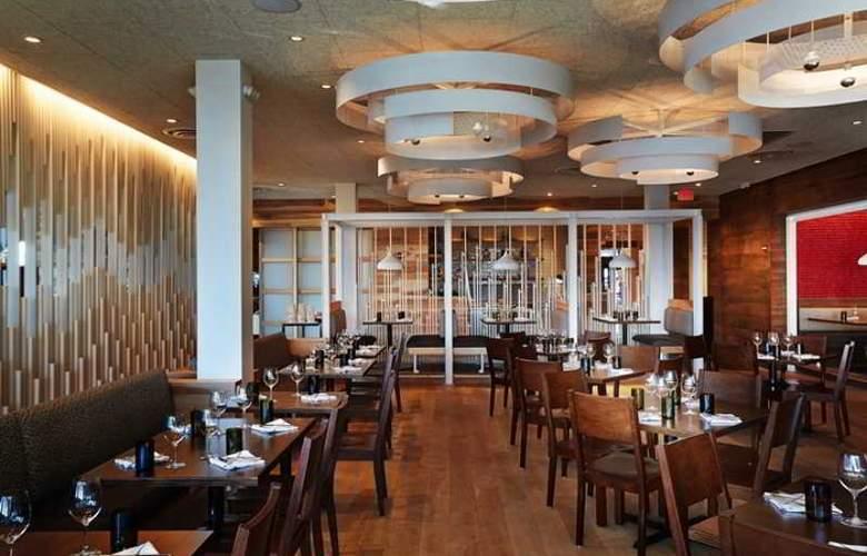 Town Lake - Restaurant - 7