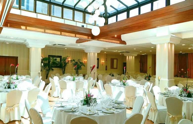 Infantas de Leon - Restaurant - 13
