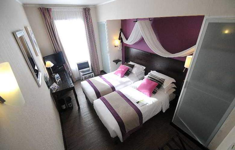 Grand Hotel Le Florence - Room - 15