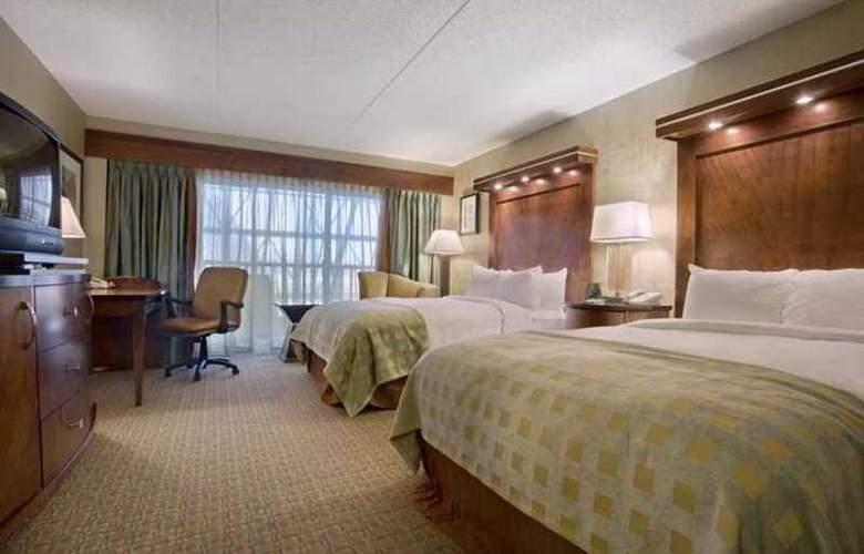 Hilton Boston/Woburn - Hotel - 2