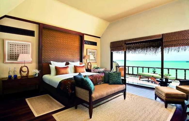Taj Exotic Resort & Spa Maldives - Room - 11