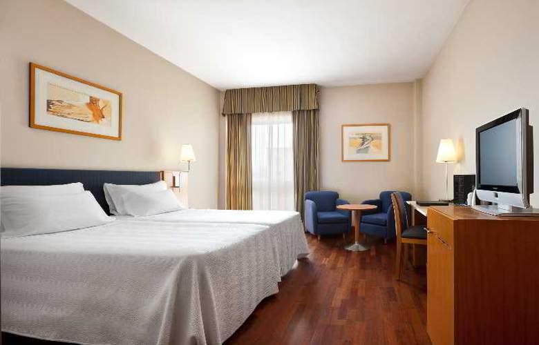 NH Luz Huelva - Room - 4