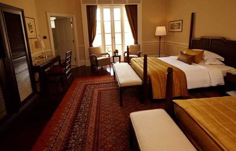 Raffles Grand Hotel d'Angkor - Room - 14