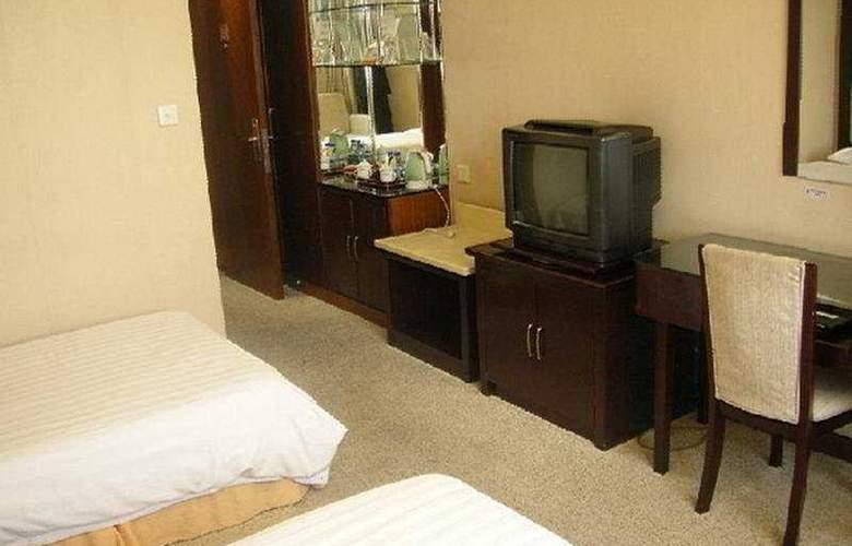 Orient - Room - 0