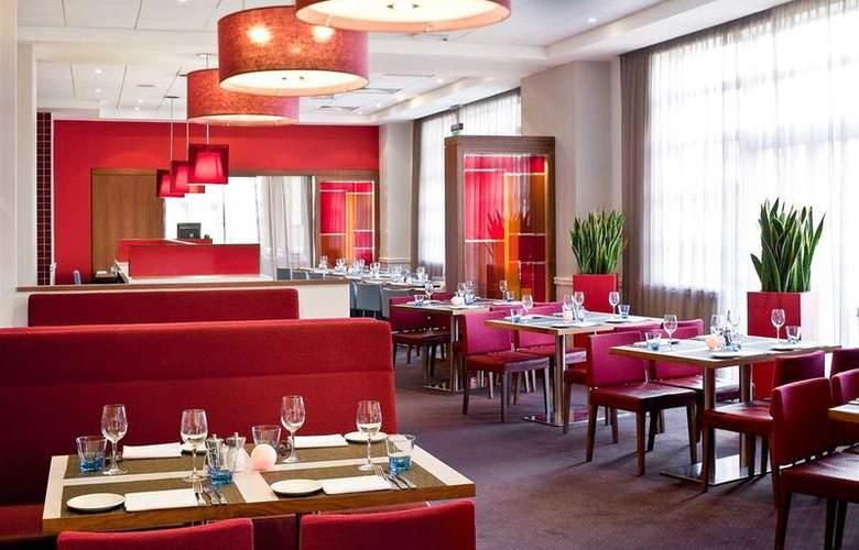Novotel Southampton - Restaurant - 3