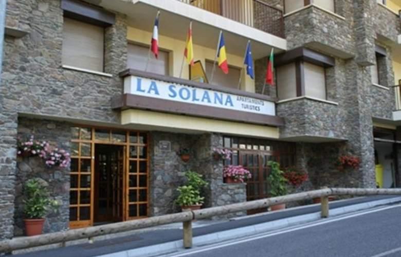 La Solana - Hotel - 0