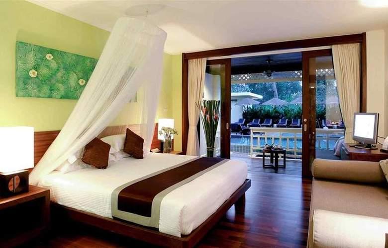 Pullman Pattaya Aisawan - Room - 73