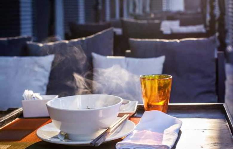 Shinta Mani Hotel - Restaurant - 48