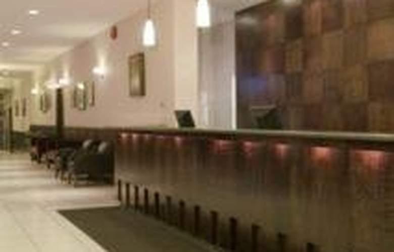 Sandman Hotel Lethbridge - General - 3