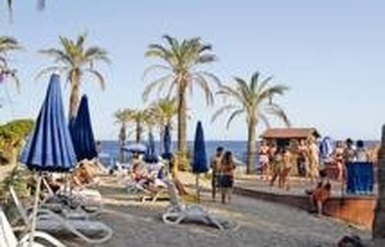 Telis Village Arbatax Park Resort - Beach - 8
