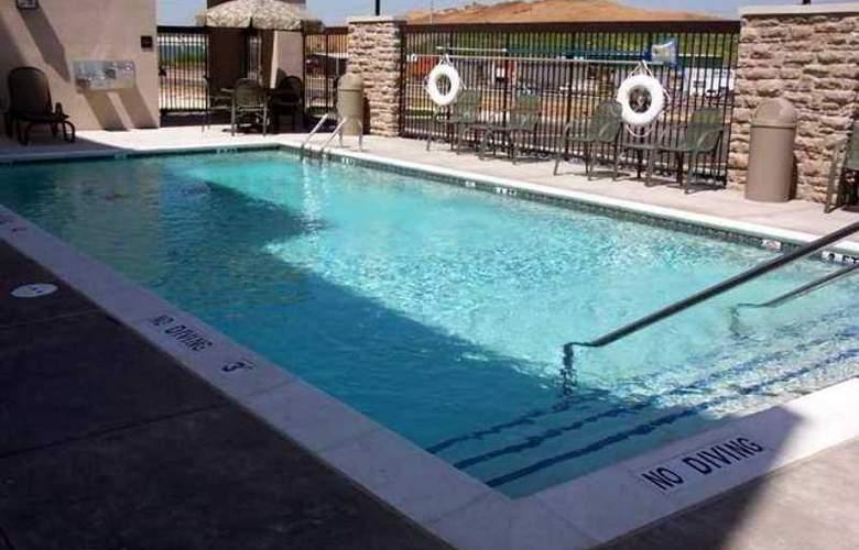 Hampton Inn St. Louis Southwest - Hotel - 9