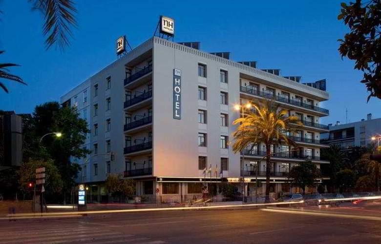 NH Avenida de Jerez - Hotel - 0