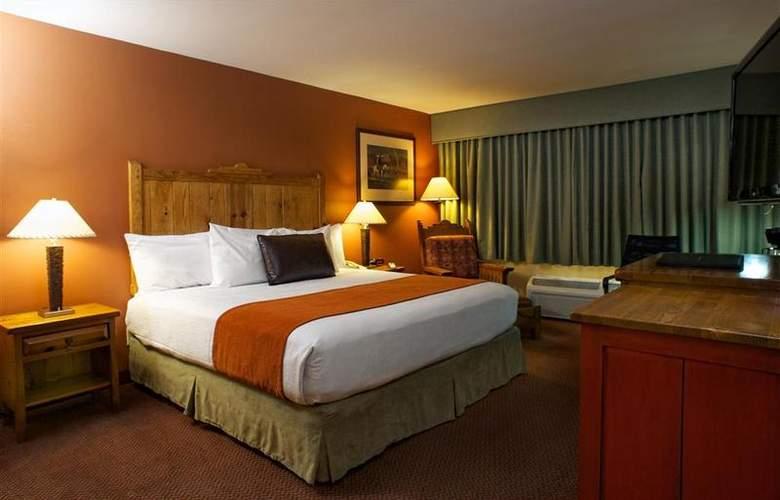 Best Western Plus Rio Grande Inn - Room - 52